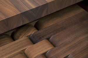 Cardin Series Tables by Durante Furniture