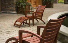 Durante Furniture Exterior Lounge Chairs