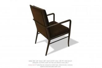 Durante Furniture Babe Series Arm Chair