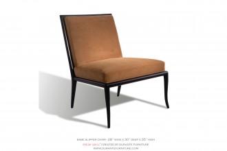 Durante Furniture Babe Series Slipper Chair
