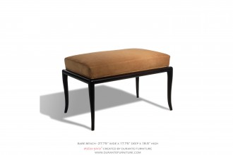 Durante Furniture Babe Series Bench