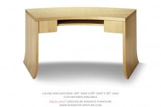 Durante Furniture Louise Series Parlour Desk