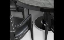 Durante Furniture Custom Games Table