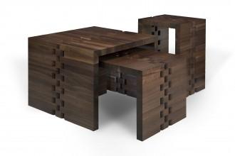 Durante Furniture - Cardin Series Tables