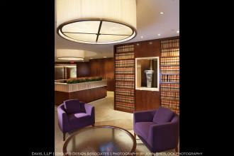 Durante Furniture Custom Law Firm Furniture